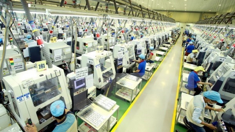 European firms stay positive on Vietnam's business climate
