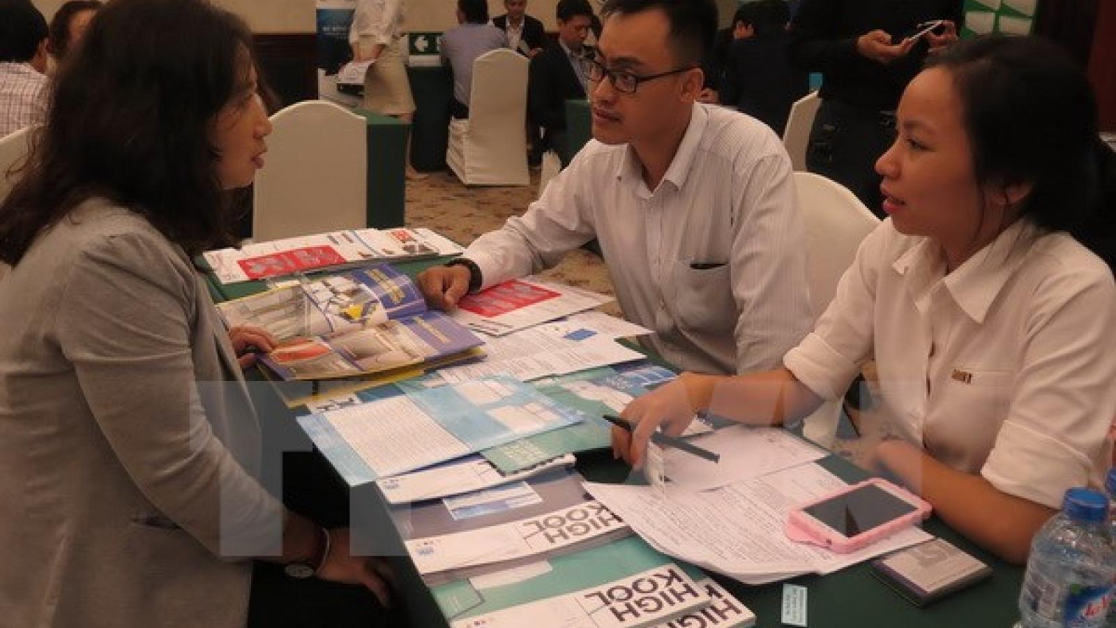Vietnam, Thailand boost supply chain agility