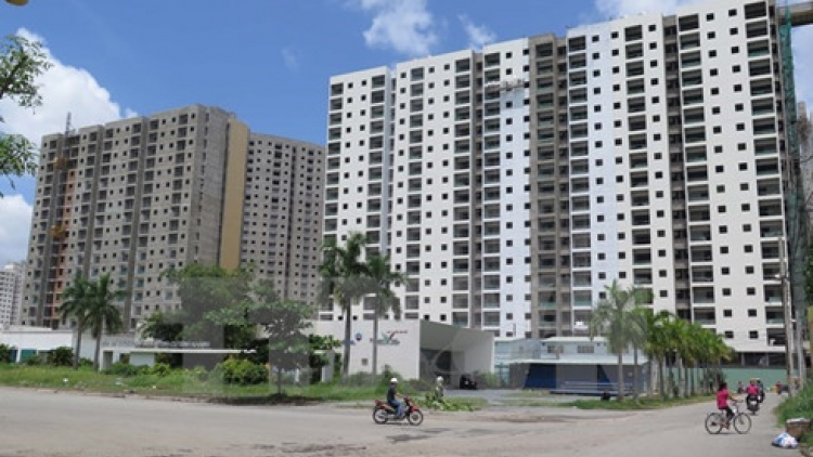 SBV: Still much room for property loans