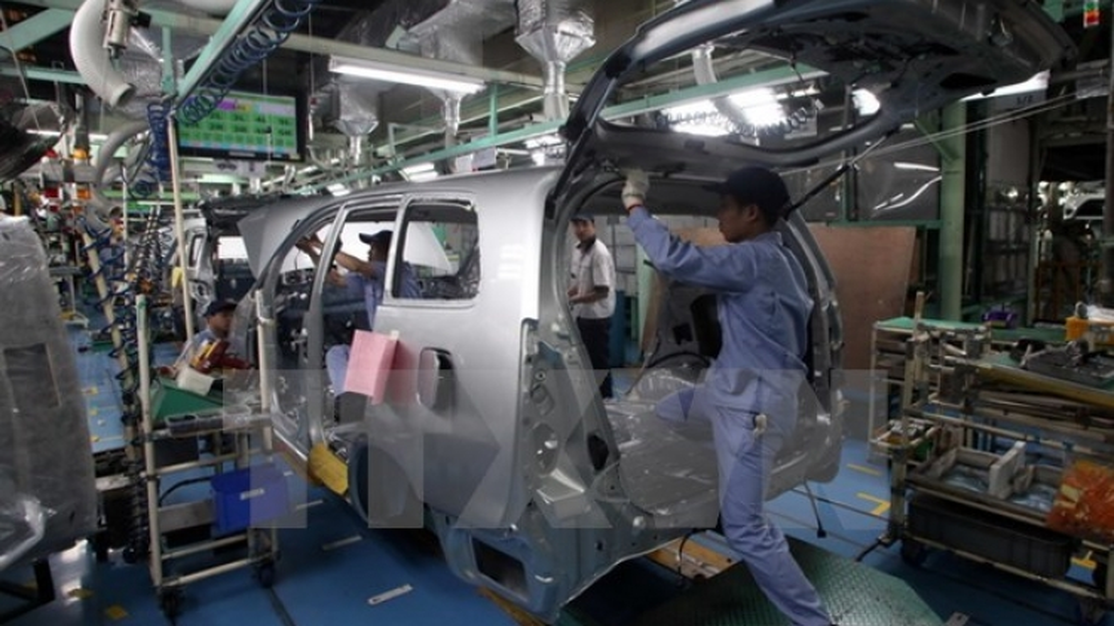 Vinh Phuc diversifies investment promotion activities