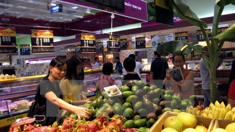 More Vietnamese consumers support local brands