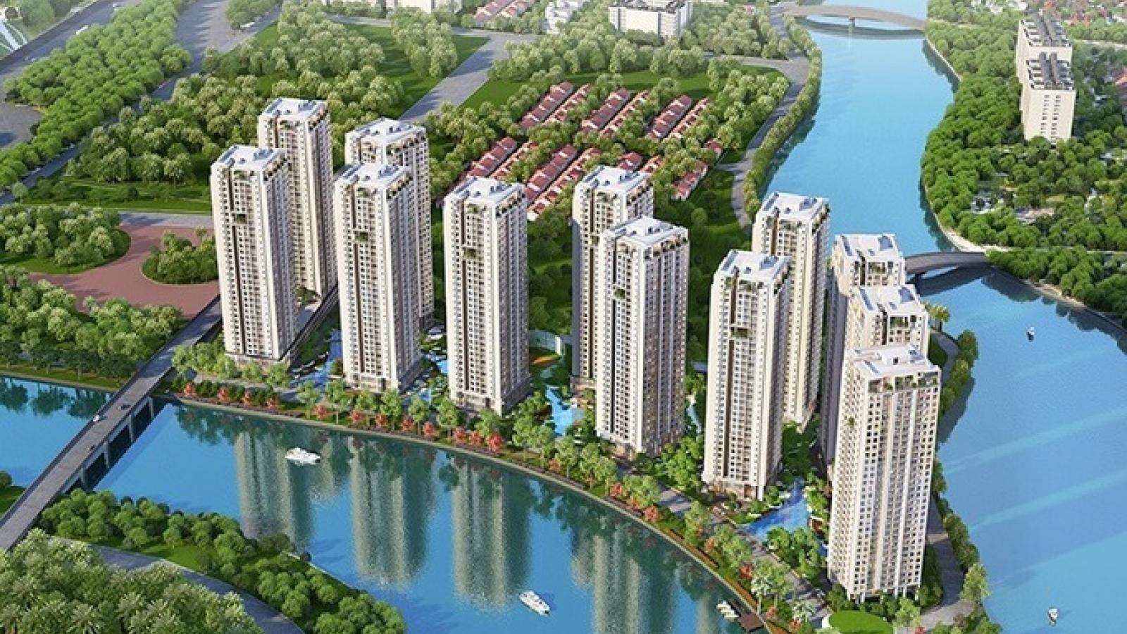 Forbes Asia Best Under A Billion list has four Vietnamese entries
