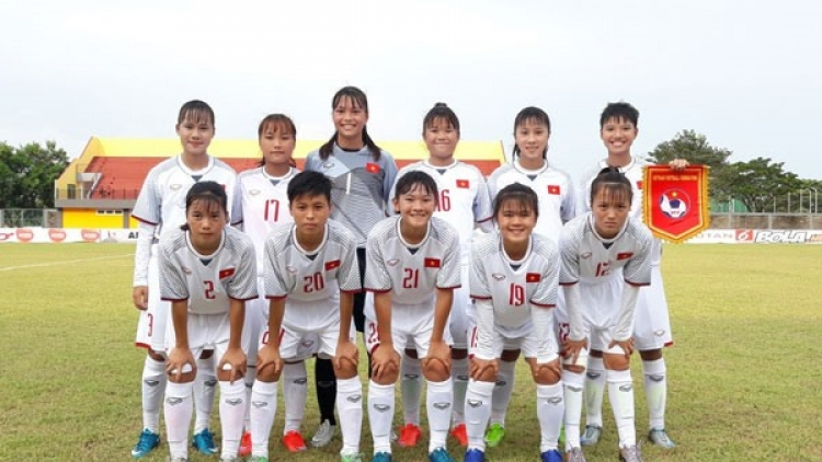 Vietnam to meet Laos in third-place match at AFF U16 girls' champs