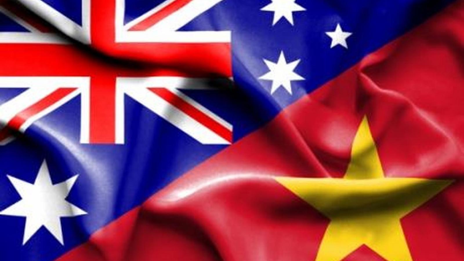 15th round of Vietnam-Australia human rights dialogue
