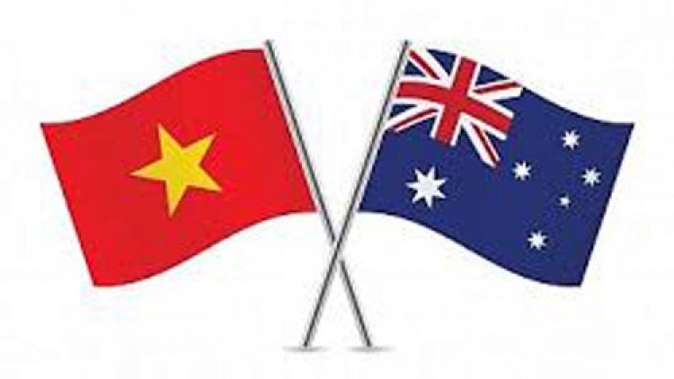 Vietnamese Business Association in Australia helps boost economic ties
