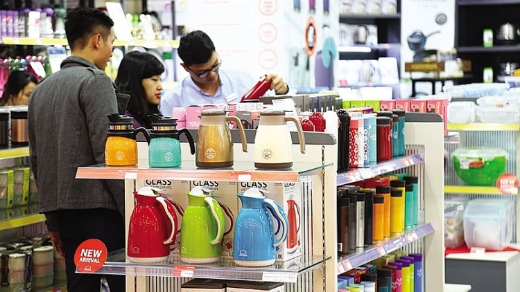Unclear labelling of goods upsets buyers