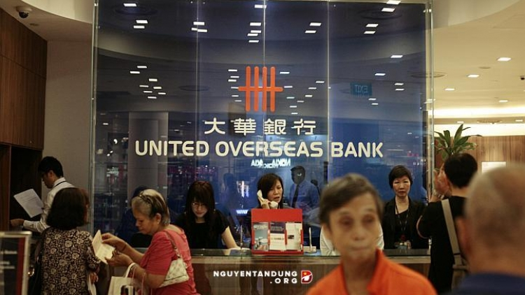 Vietnam lucrative for foreign banks