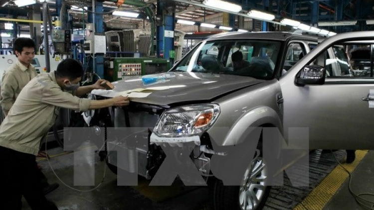 Thaco raises investment in Chu Lai Economic Zone to US$6 bln