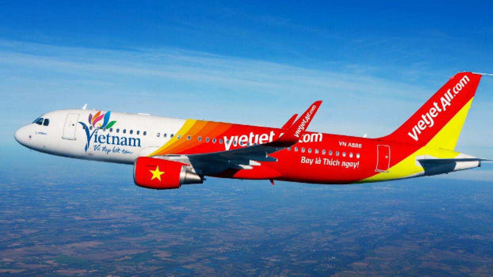 Vietjet Air launches Da Nang-Tokyo air route