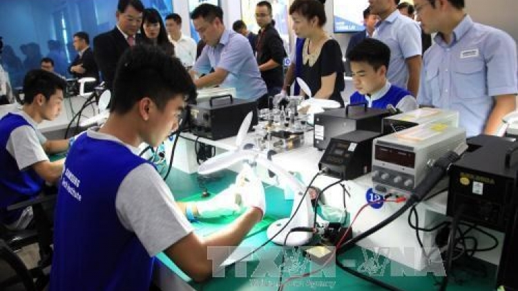 Vietnam must improve quality of labour force for EVFTA