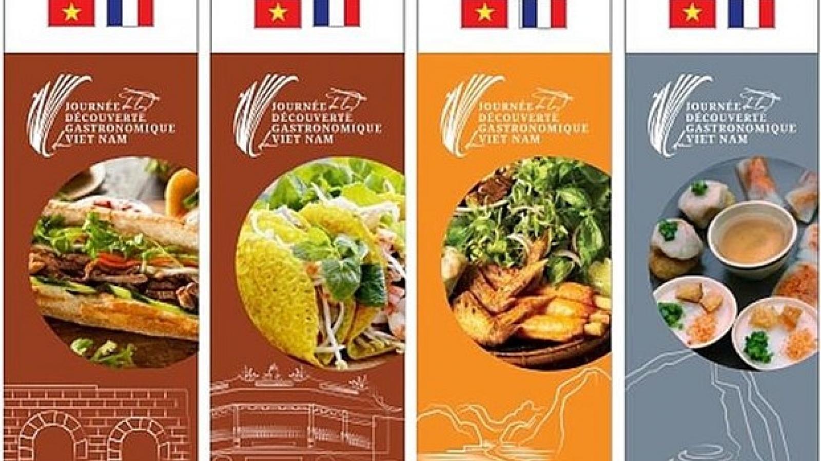 Vietnamese cuisine promoted in France's Argelès-sur-Mer city