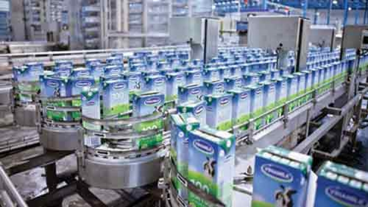 Vinamilk among Asia's top 300 most dynamic companies