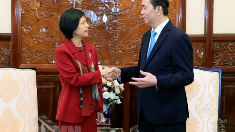 Vietnam wishes to enhance comprehensive partnership with Canada