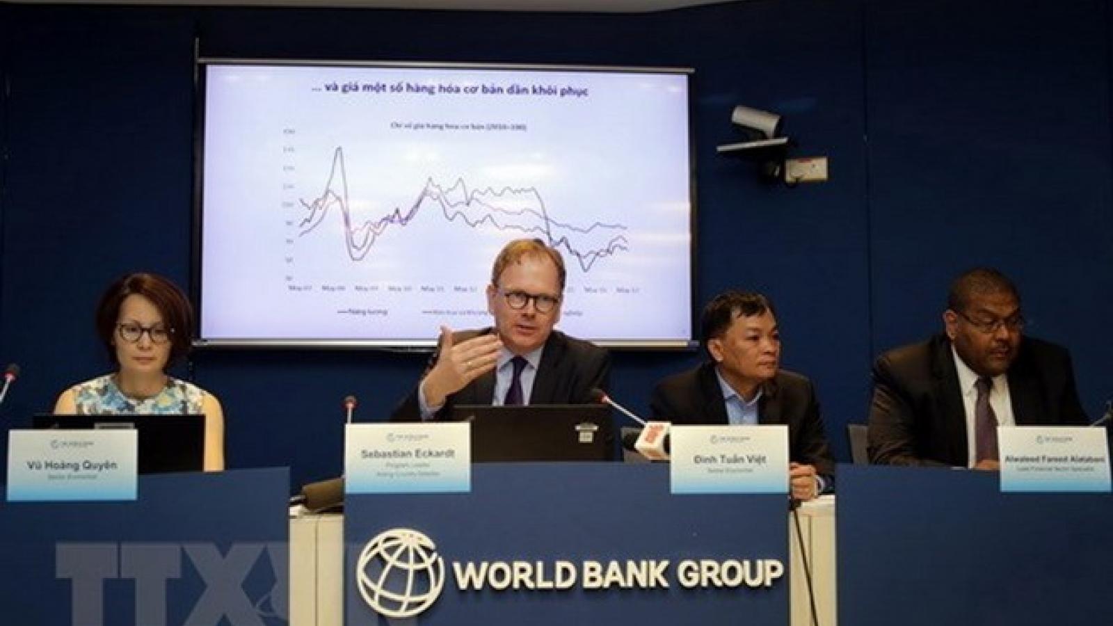 FDI – a successful part in Vietnam's economic development: WB economist