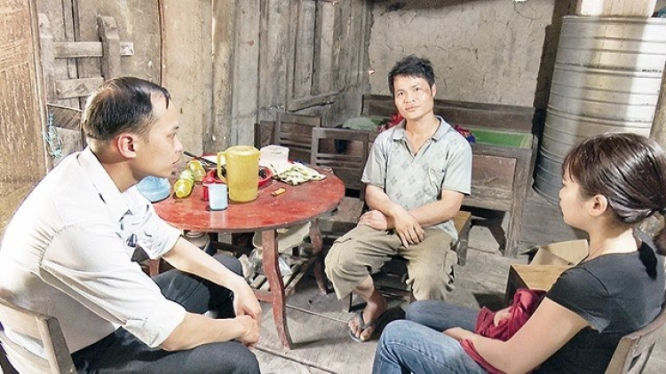 Illegal labour migration to China rising in north Vietnam