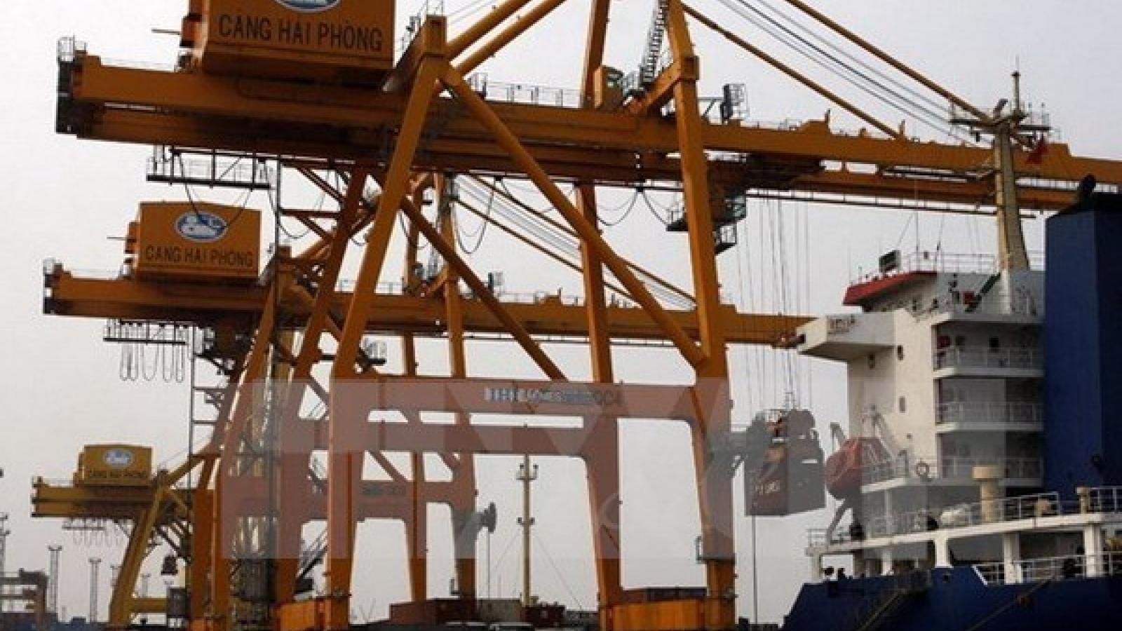 Vietnam, Malaysia enjoy thriving trade