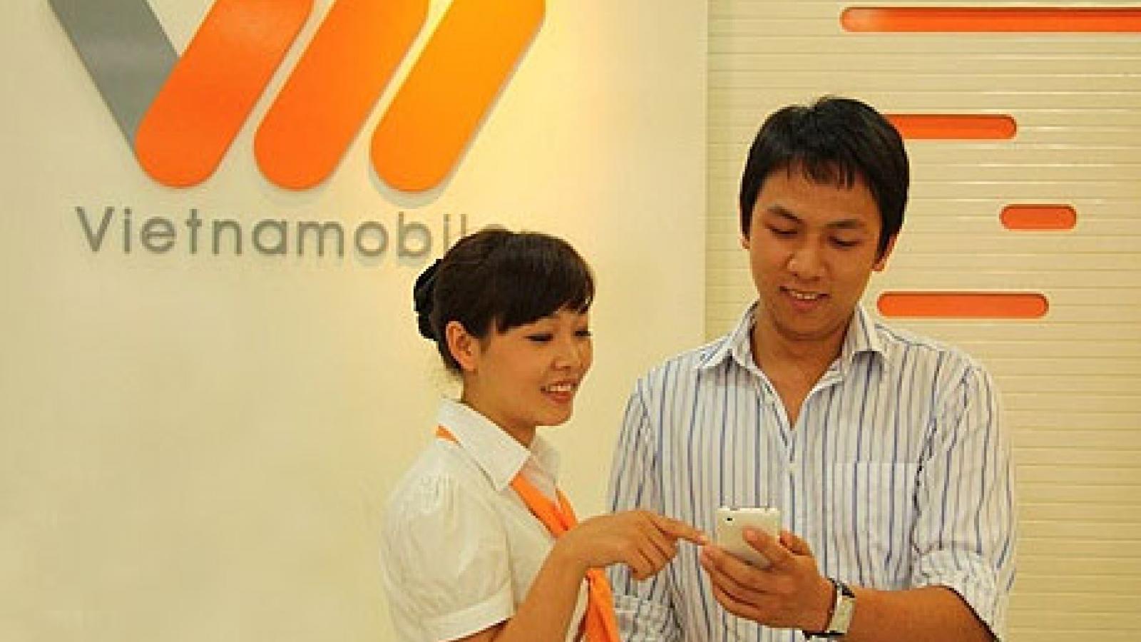 Vietnamobile yet to jump on 4G bandwagon