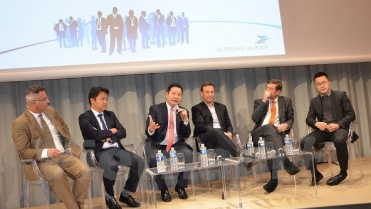 FPT steps up cooperation with French groups