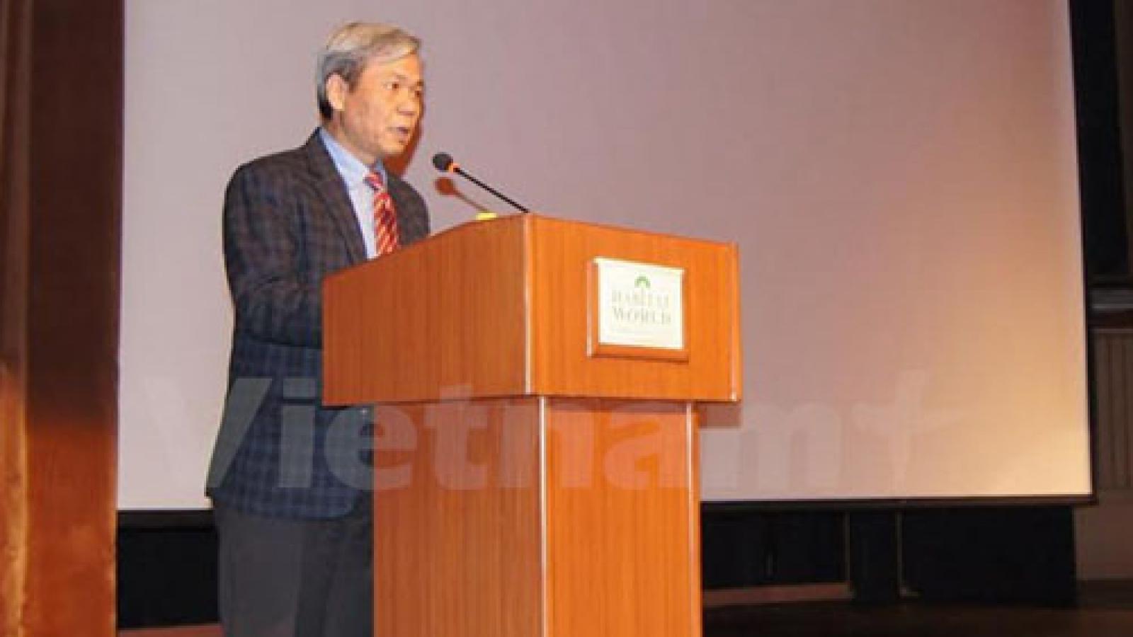 Vietnamese film festival opens in New Delhi