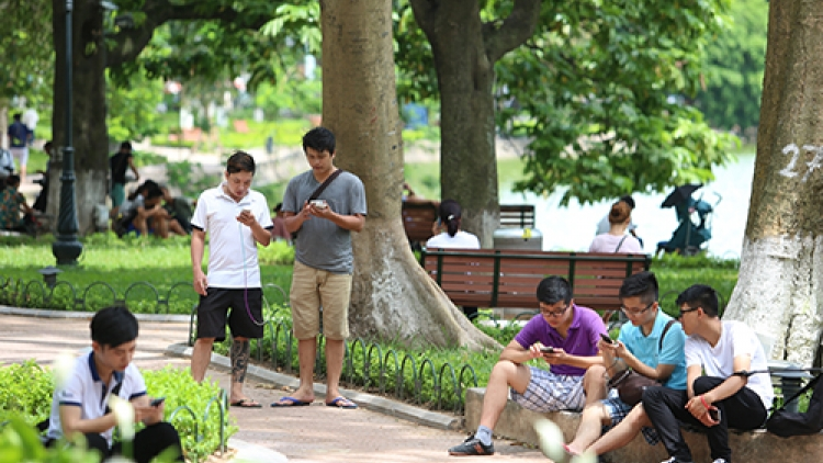 10 cities in Vietnam where travelers can use free wifi