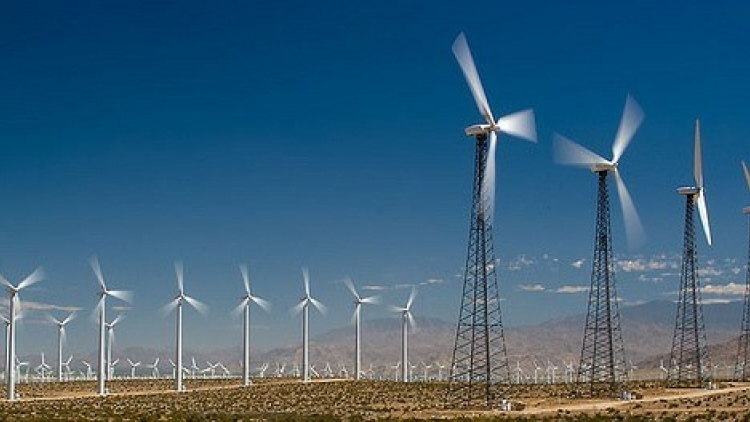 US launches sunset review of AD measures against Vietnam wind towers