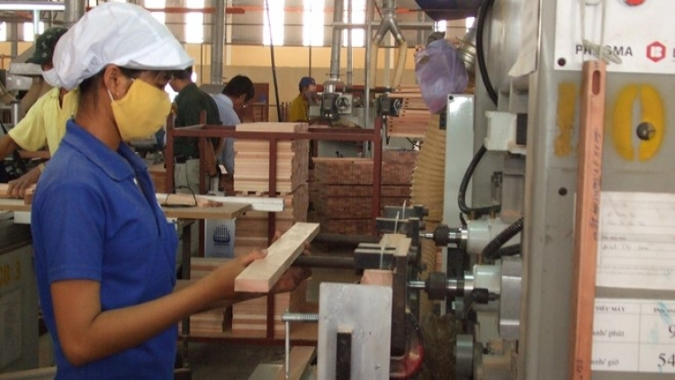 Will Vietnam's wood industry benefit from FTAs?