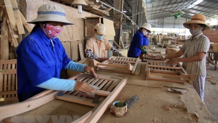 Workshop focuses trade frauds, FDI shift in woodworking sector