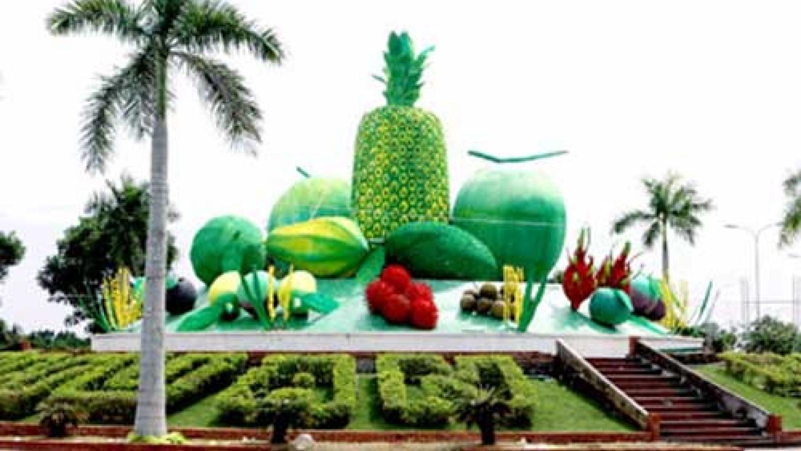 Green tourism week held in Kien Giang