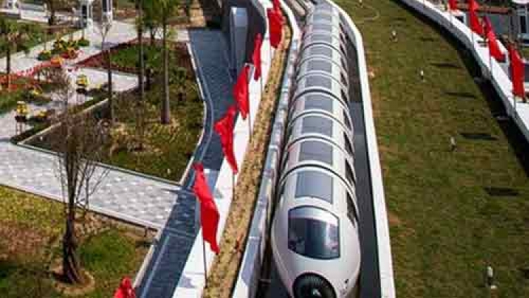 HCM City plans VND8.4 trillion monorail line