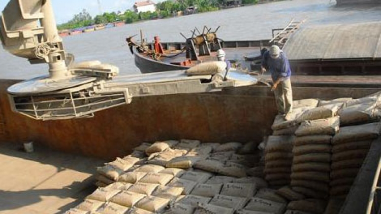 Cement export target misses mark this year