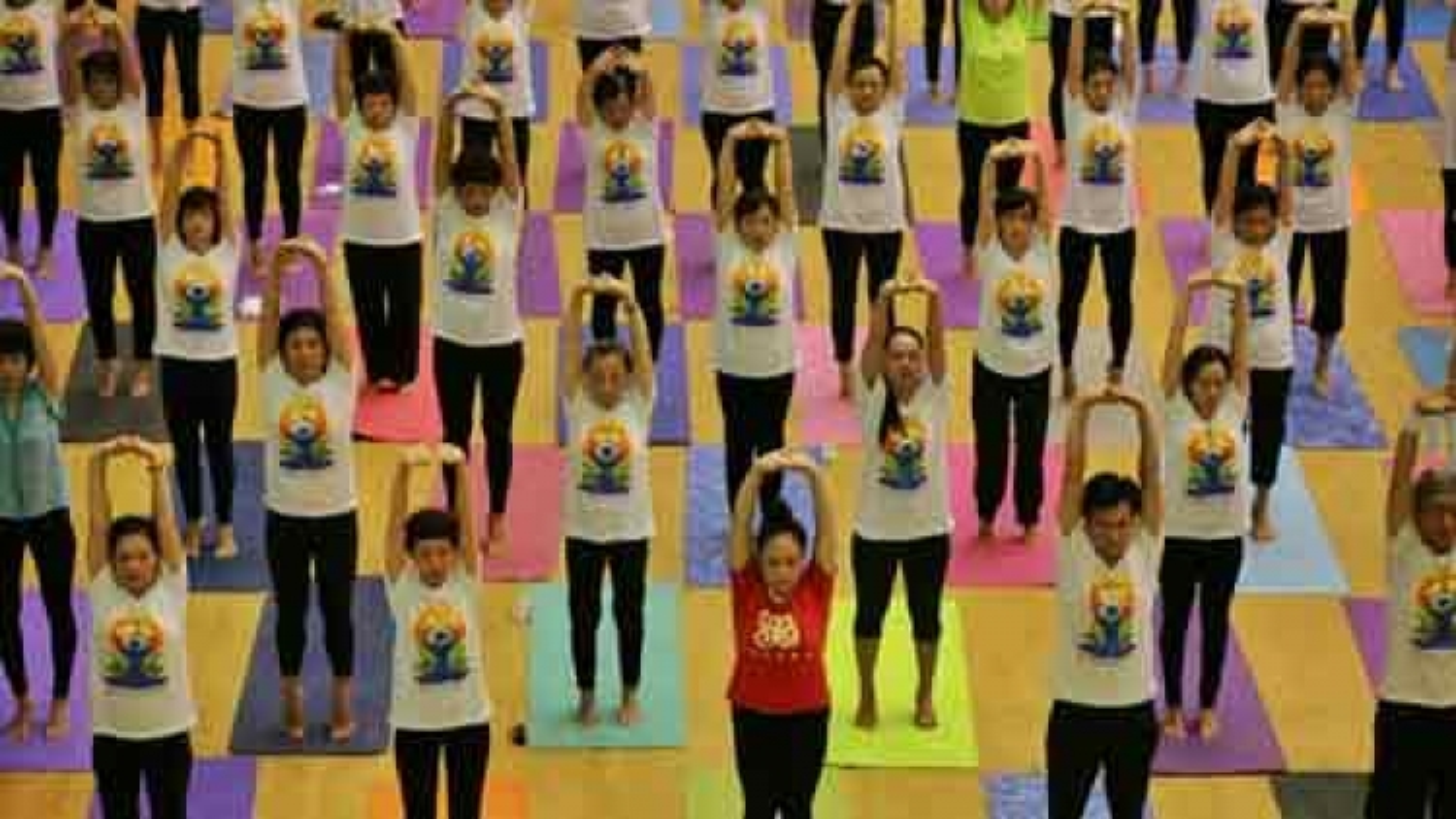 Cities to celebrate International Yoga Day