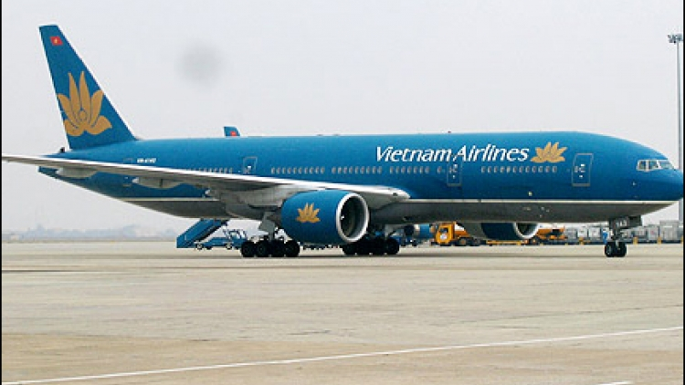 IPO Vietnam Airlines trong tháng 11/2014