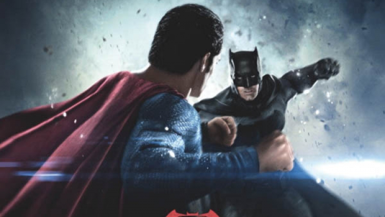 """Batman v Superman: Dawn of Justice"" - Canh bạc đầy may rủi"