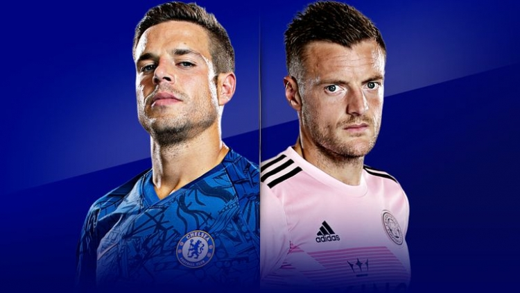 Chelsea - Leicester: Chiến thắng đầu tay cho Frank Lampard?