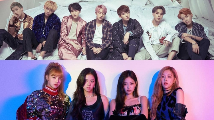 BTS, Blackpink, EXO được đề cử ở MTV Video Music Awards 2019