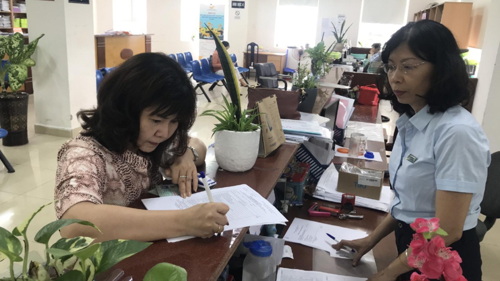32 đơn vị nợ bảo hiểm xã hội ở TPHCM bị điều tra