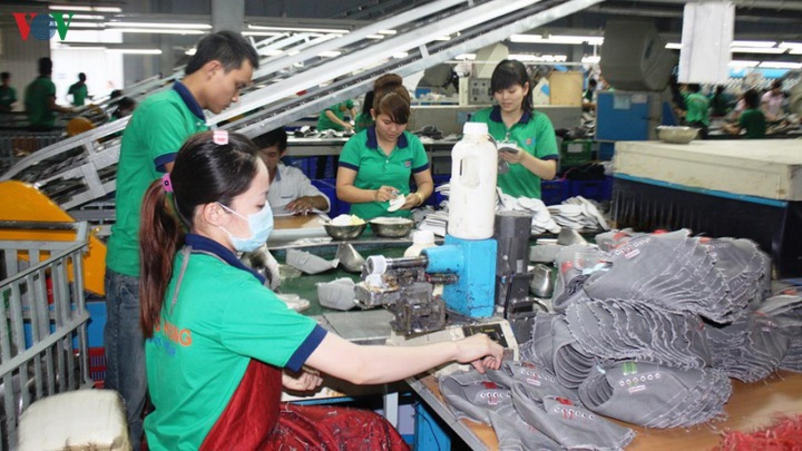 Khoảng 1 triệu lao động được nhận hỗ trợ từ nguồn kinh phí công đoàn