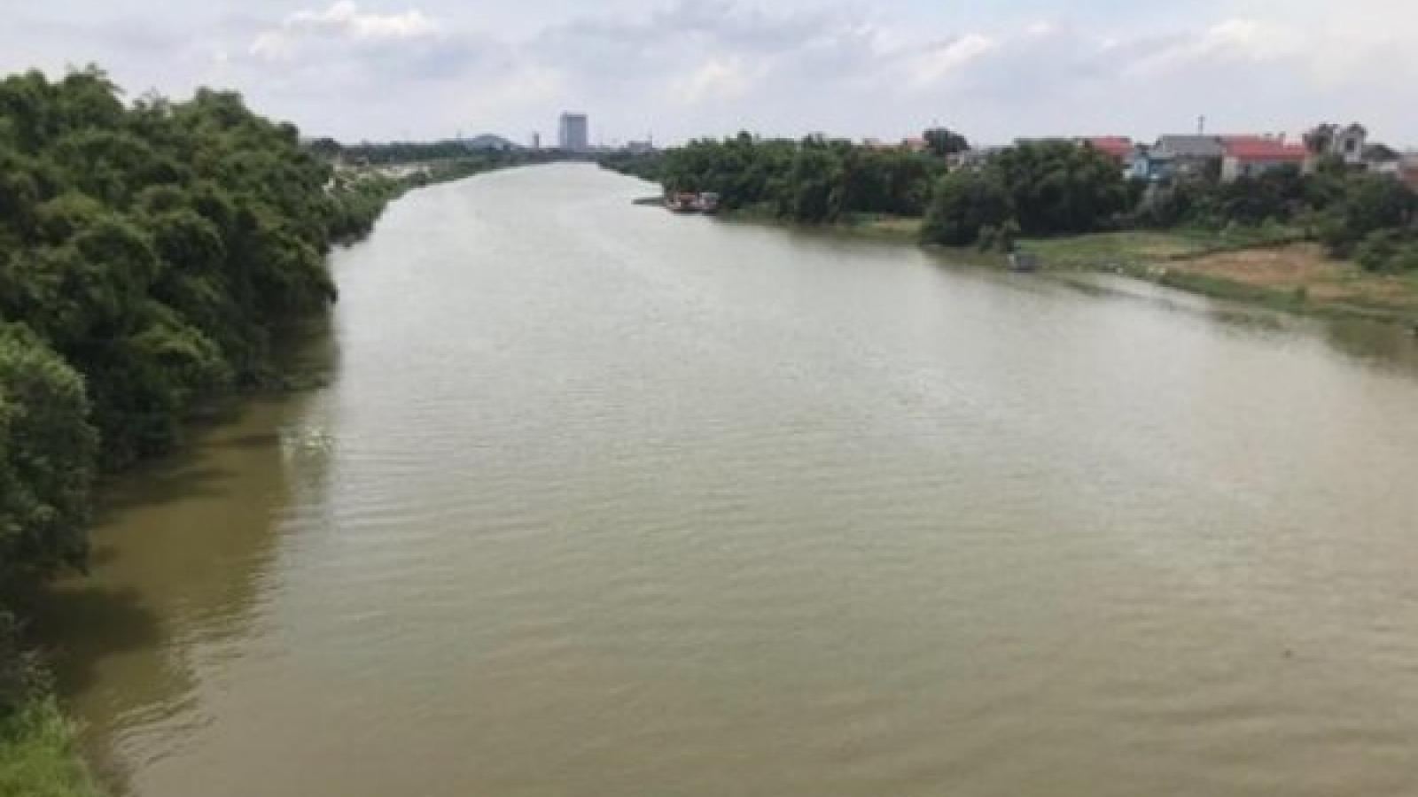 Thư tuyệt mệnh trong cốp xe của 3 mẹ con tử vong ở sông Thương