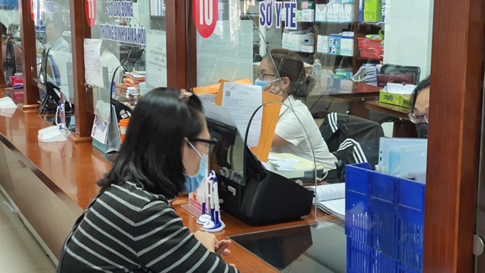 Đà Nẵng tạm dừng tiếp công dân và tiếp nhận đơn trực tiếp
