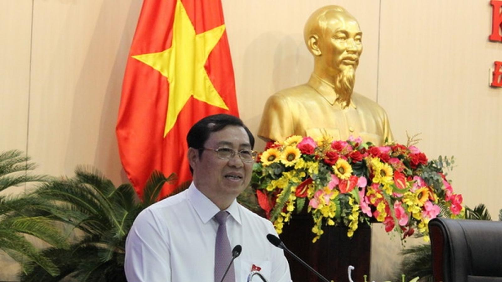 Nghị quyết của Quốc hội về chính quyền đô thị tạo đột phá cho Đà Nẵng