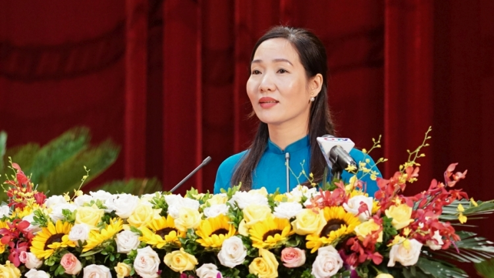 Nữ Giám đốc Sở VH&TT được bầu làm Phó Chủ tịch UBND tỉnh Quảng Ninh