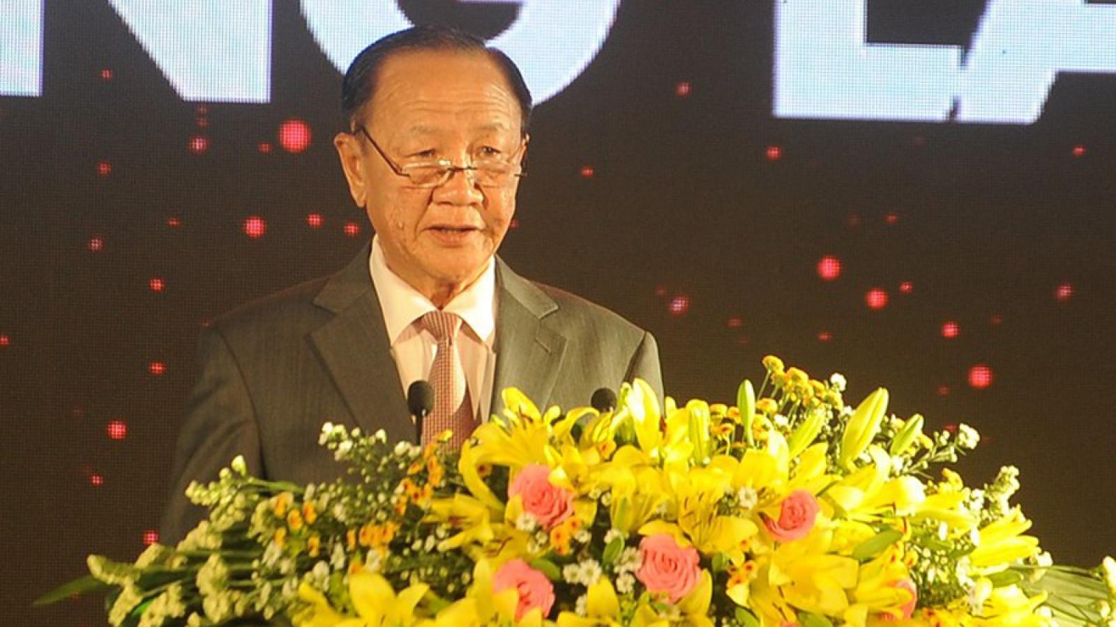 Chủ tịch HĐQT Tổng Công ty 3/2 được tại ngoại để chữa bệnh