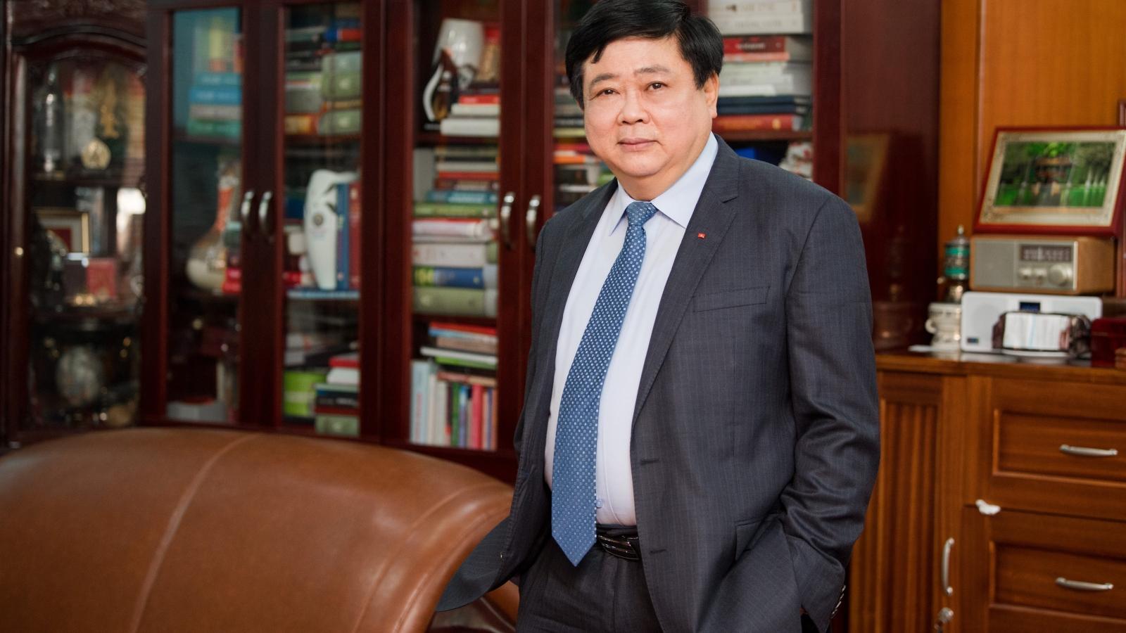 Tổng Giám đốc VOV trả lời phỏng vấn của Tạp chí ABU về kinh nghiệm tuyên truyền chống Covid-19