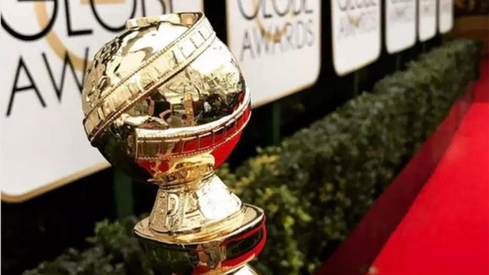 """Tiếp nối Oscar, lễ trao giải """"Quả cầu vàng"""" lùi thời gian tổ chức"""
