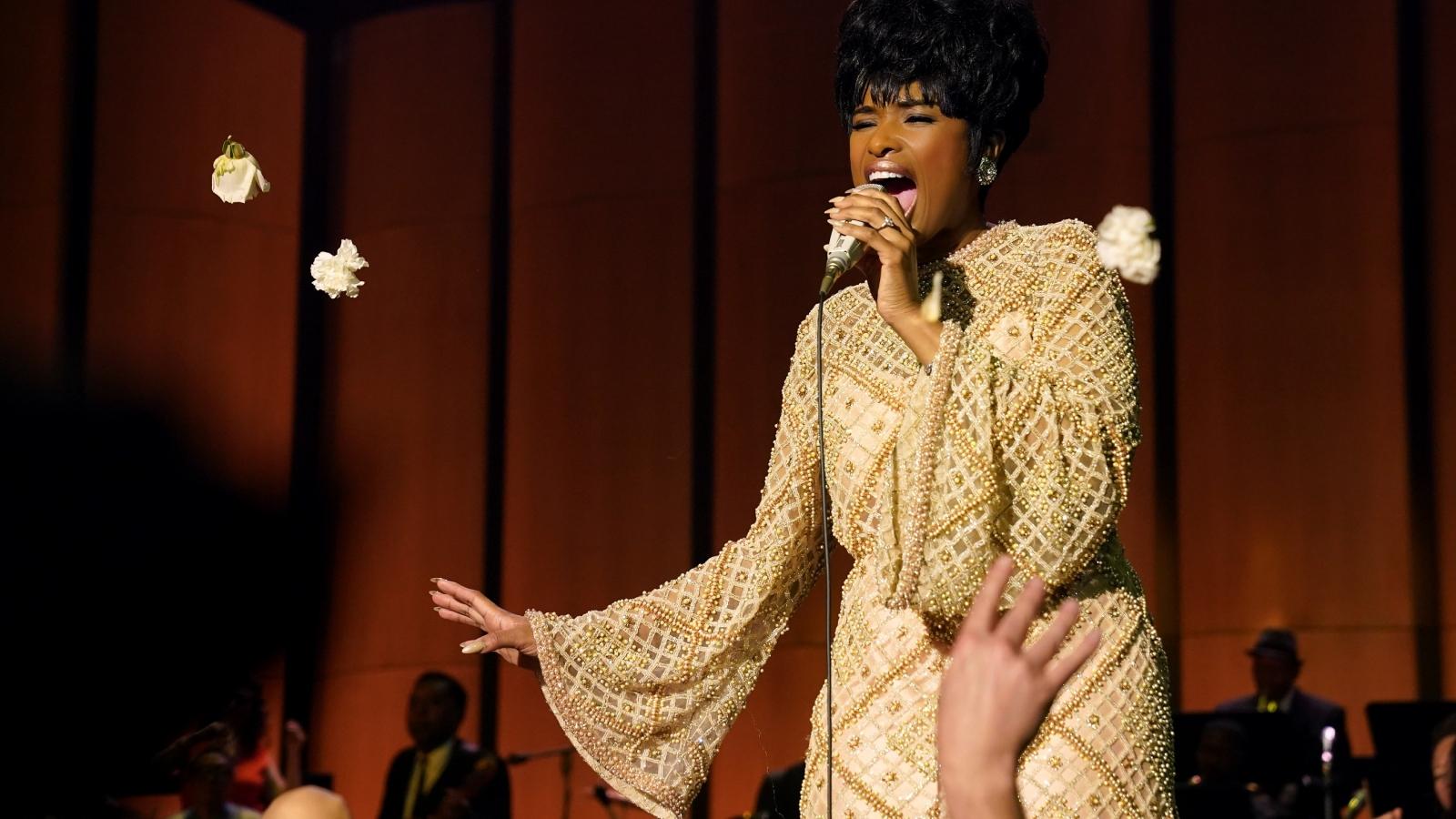 """Phim về """"nữ hoàng nhạc soul"""" Aretha Franklin tung trailer đầy cảm xúc"""