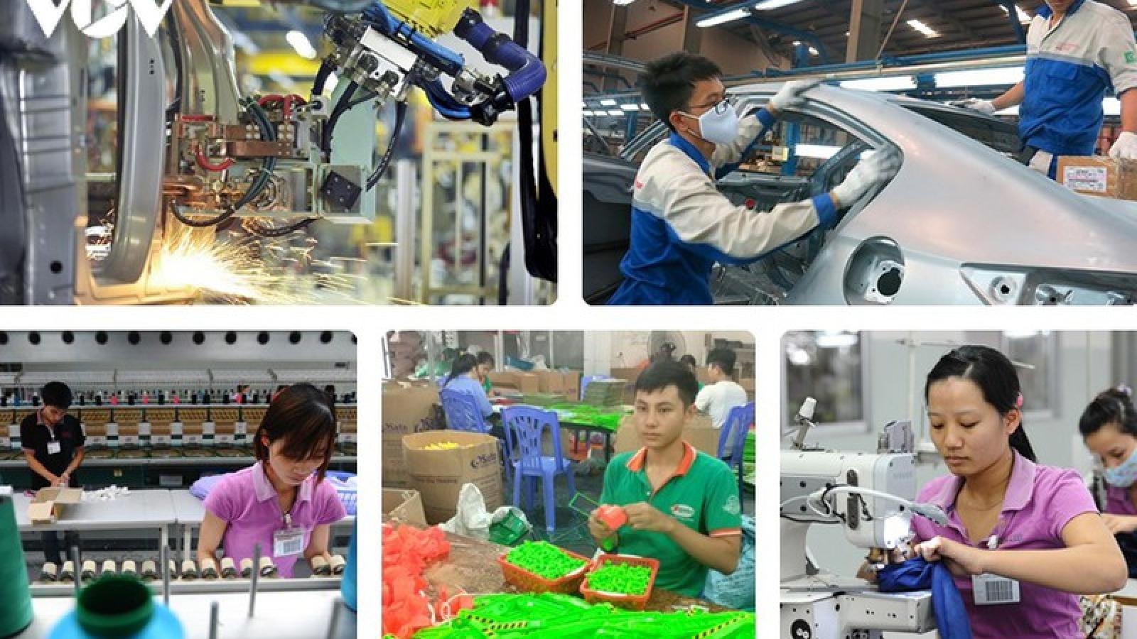 Những thế hệ doanh nhân giàu hoài bão làm rạng rỡ Việt Nam