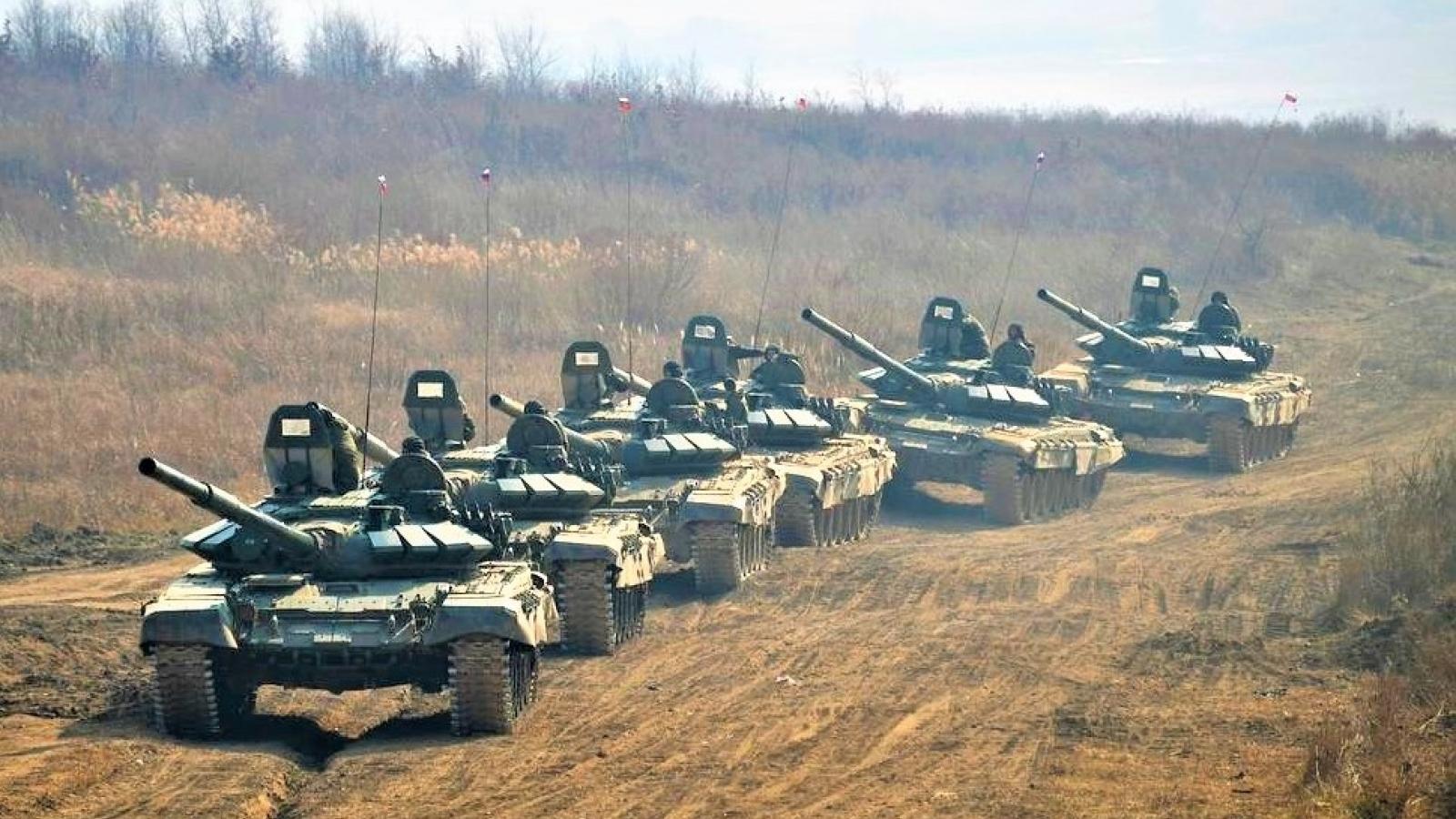 Đặt cược vào T-90 và bài học đắt giá cho Ấn Độ