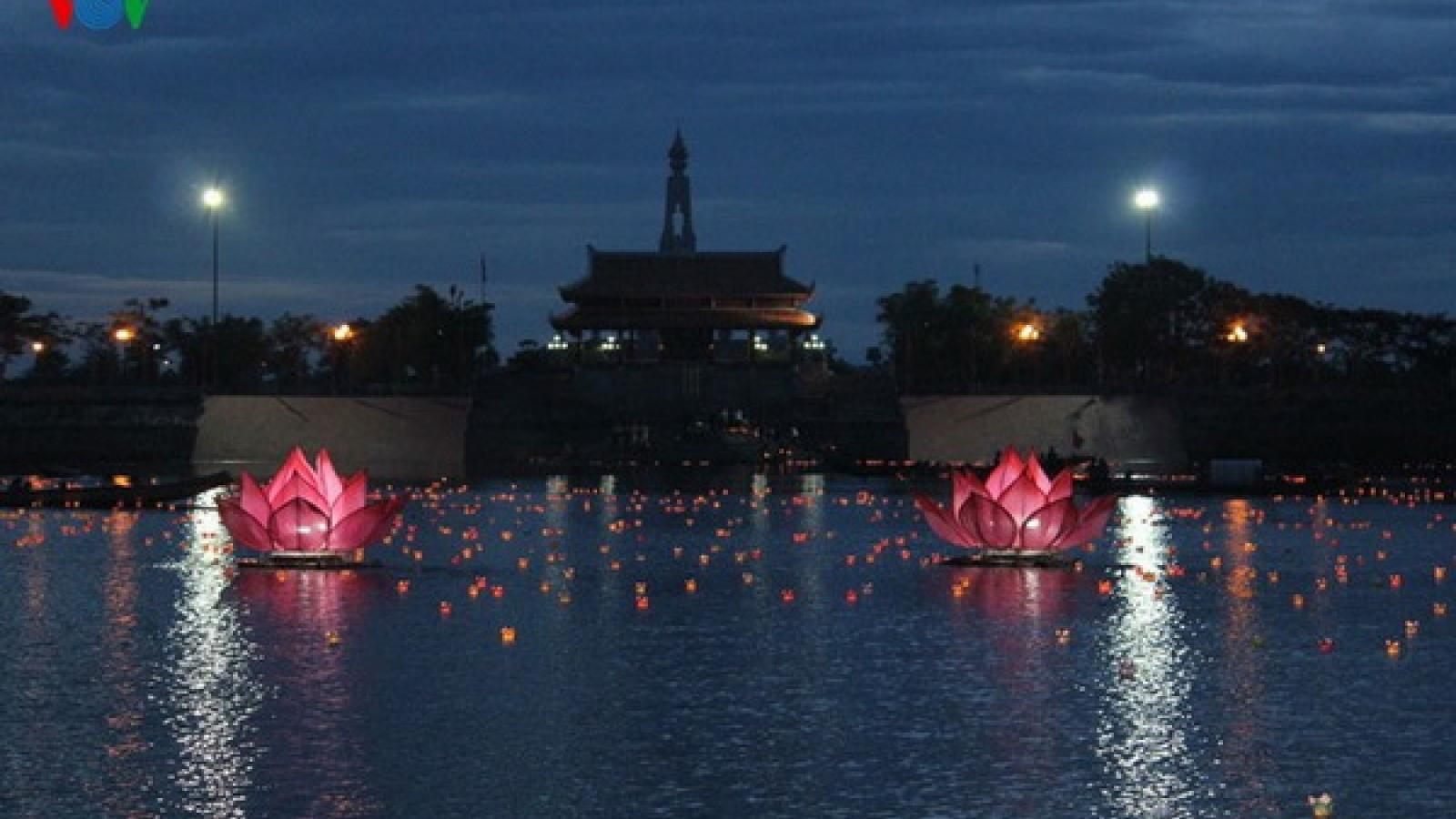 """Tỉnh Quảng Trị sẽ có """"Festival vì hòa bình"""""""