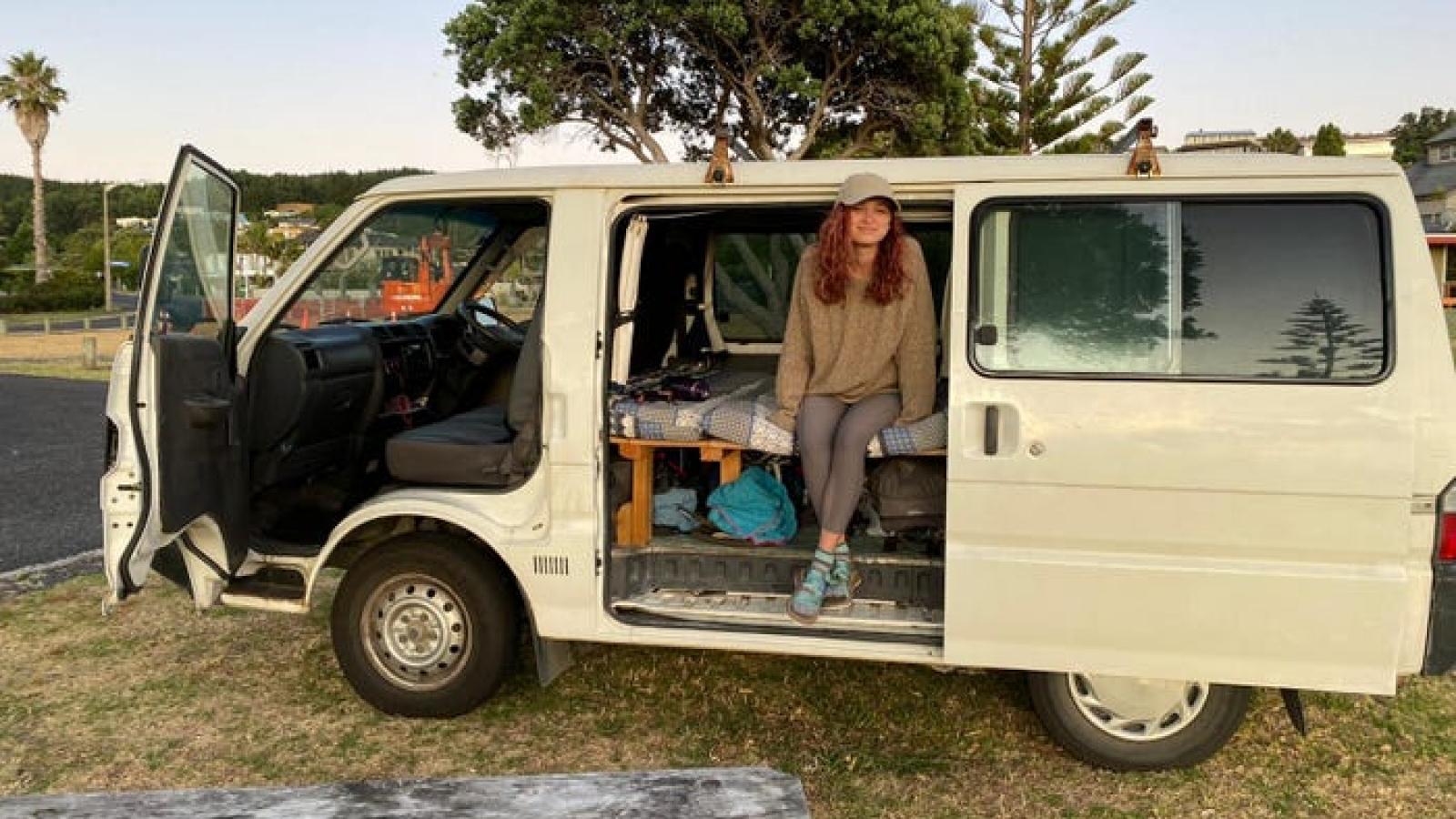 5 việc cần làm nếu muốn bỏ việc đi du lịch khắp thế gian