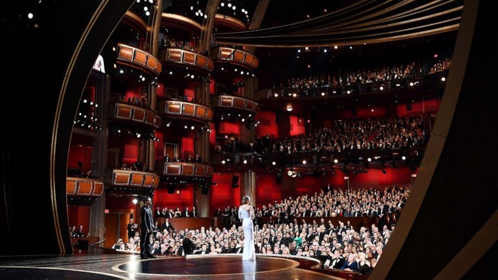 Lễ trao giải Oscar lần thứ 93 có thể bị hoãn thêm 8 tuần